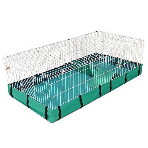 Guinea Habitat Plus Guinea Pig Cage