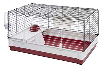 MidWest Homes for Pets Rabbit Cage