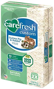 carefresh Custom Rabbit