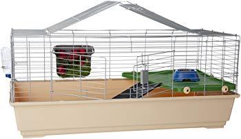 AmazonBasics Small Animal Habitat