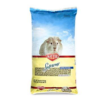 Kaytee Supreme Guinea Pig