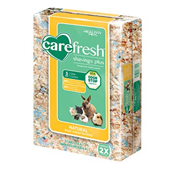 Absorbtion Corp Carefresh Shavings Plus Pet Bedding