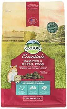 Oxbow Animal Health Hamster