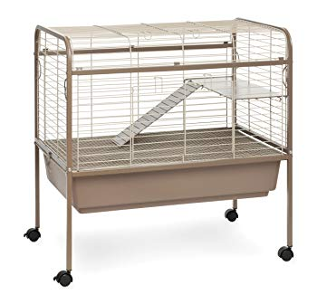 Prevue Hendryx 425 Pet Products Small Animal Cage