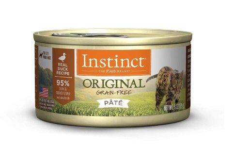 Instinct by Nature's Variety Grain