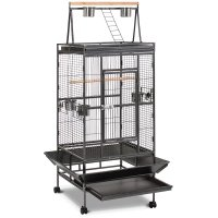 Best Choice Products 68in Durable Bird Cage