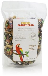 Dr. Harvey's Perfect Parrot Blend