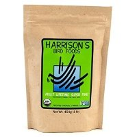 Harrison's Bird Food Adult Lifetime Super Fine Pellets
