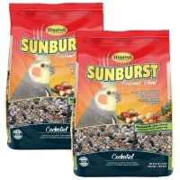 Higgins Sunburst Cockatiel Food