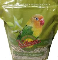 Volkman Seed Company Avian Science Lovebird & Conure Bird Seed