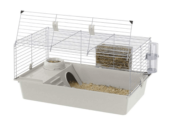 Ferplast Pig Cage, Grey