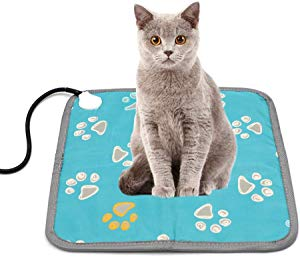 Furrybaby Pet Heating Pad