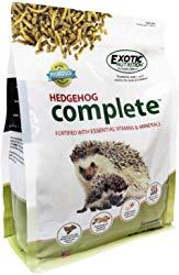 Hedgehog Complete