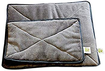 Pet Magasin Thermal Self-Heated Bed for Cat, Pack of 2