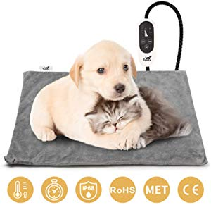 Toozey Pet Heating Pad