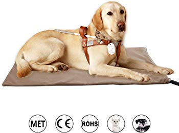 Zobire Pet Heating Pad