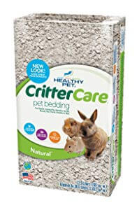 Healthy Pet CritterCare Pet Bedding