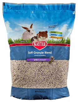 Kaytee Soft Granule Blend Small Animal Bedding