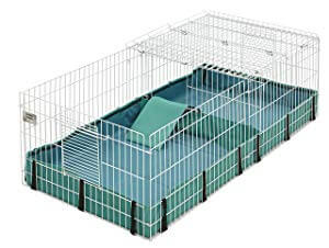 MidWest Homes for Pets Guinea Habitat