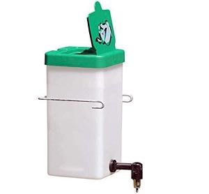 RentACoop 32-ounce No Drip Small Animal Water Bottle