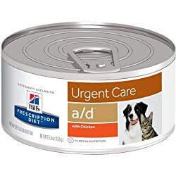 Hill's Prescription Diet a/d Urgent Care with Chicken