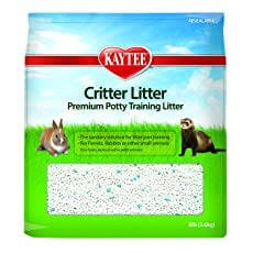 Kaytee Critter Litter Potty Training Litter