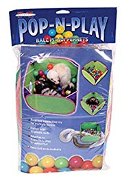 Marshall Pet Products Pop-n-Play Ferret Ball Pit