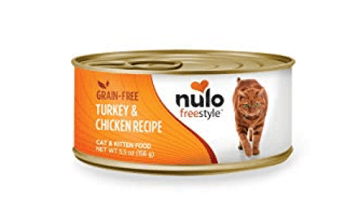 Nulo Freestyle Turkey & Chicken Recipe