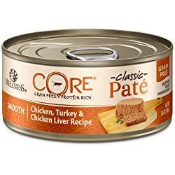 Wellness CORE Chicken, Turkey & Chicken Liver Recipe