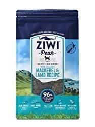 Ziwi Peak Air-Dried Mackerel & Lamb Recipe Cat Food