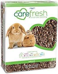 Carefresh Complete Pet Bedding