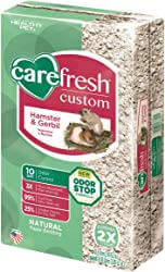 Carefresh Custom Hamster & Gerbil Bedding