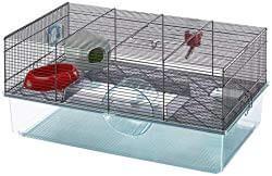 Ferplast Favola Large Hamster Cage