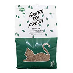 Next Gen Pet Green Tea Fresh Cat Litter