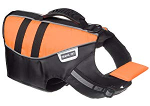 He&Ha Dog Life Jacket