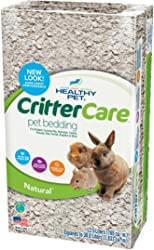 Healthy Pet Critter Care Natural Pet Bedding
