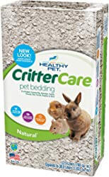 Healthy Pet Natural Critter Care Bedding