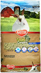 Kaytee Timothy Hay Complete Rabbit Food