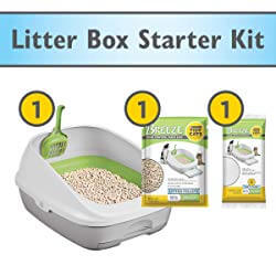 Purina Tidy Cats BREEZE Litter Box System