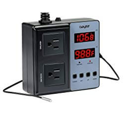 Bayite Temperature Controller Digital Outlet