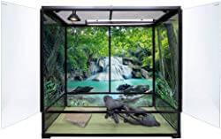 Carolina Custom Cages Extra Tall Terrarium