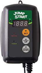 Hydrofarm MTPRTC Controller Thermostat