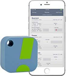 SensorPush Wireless Thermometer-Hygrometer
