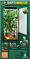 Zoo Med Repti Breeze Open Air Screen Cage