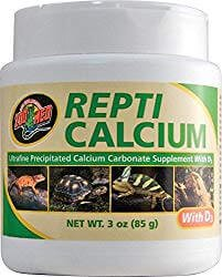 Zoo Med Repti Calcium Supplement