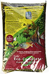 CaribSea Eco Complete Planted Tank Substrate