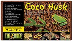 Exo-Terra Coco Husk Terrarium Substrate