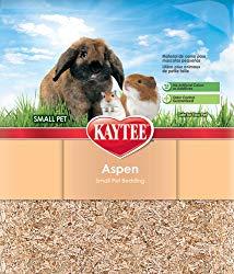 Kaytee All-Natural Aspen Bedding