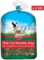 Kaytee Wafer Cut Timothy Hay