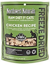 Northwest Naturals Freeze-Dried Nibbles Chicken Recipe